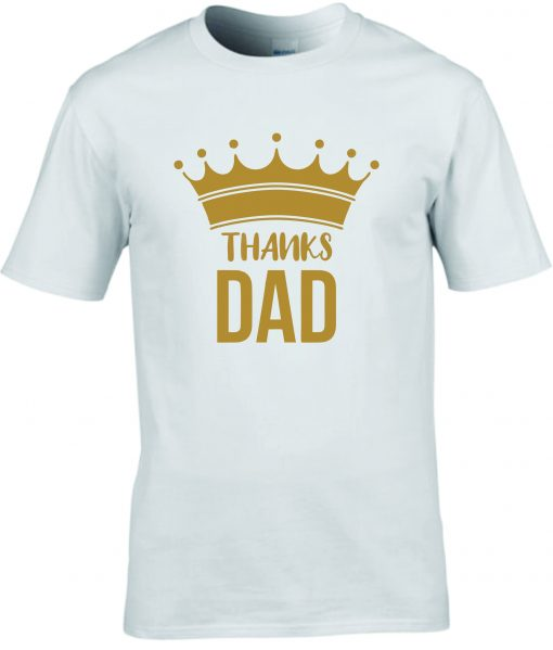 Thank's Dad