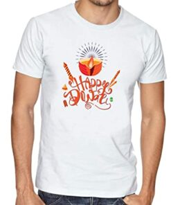 Happy Diwali T-Shirt