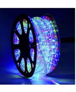 LED Multicolor Strip Light ( 5 Meter)