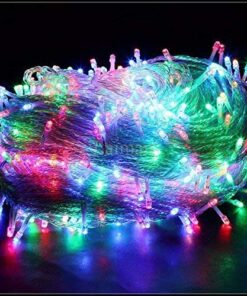Multicolor Led String (130 Feet)