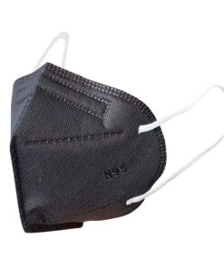 N95 5 Layer Filter Face Mask Reusable, Washable for Dust and Pollution | For Men, Women & Kids